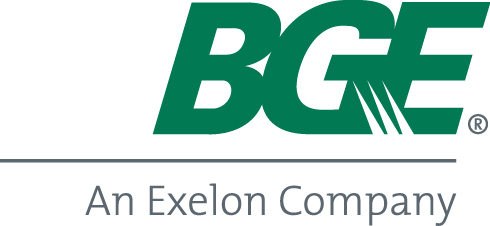 BG and E logo