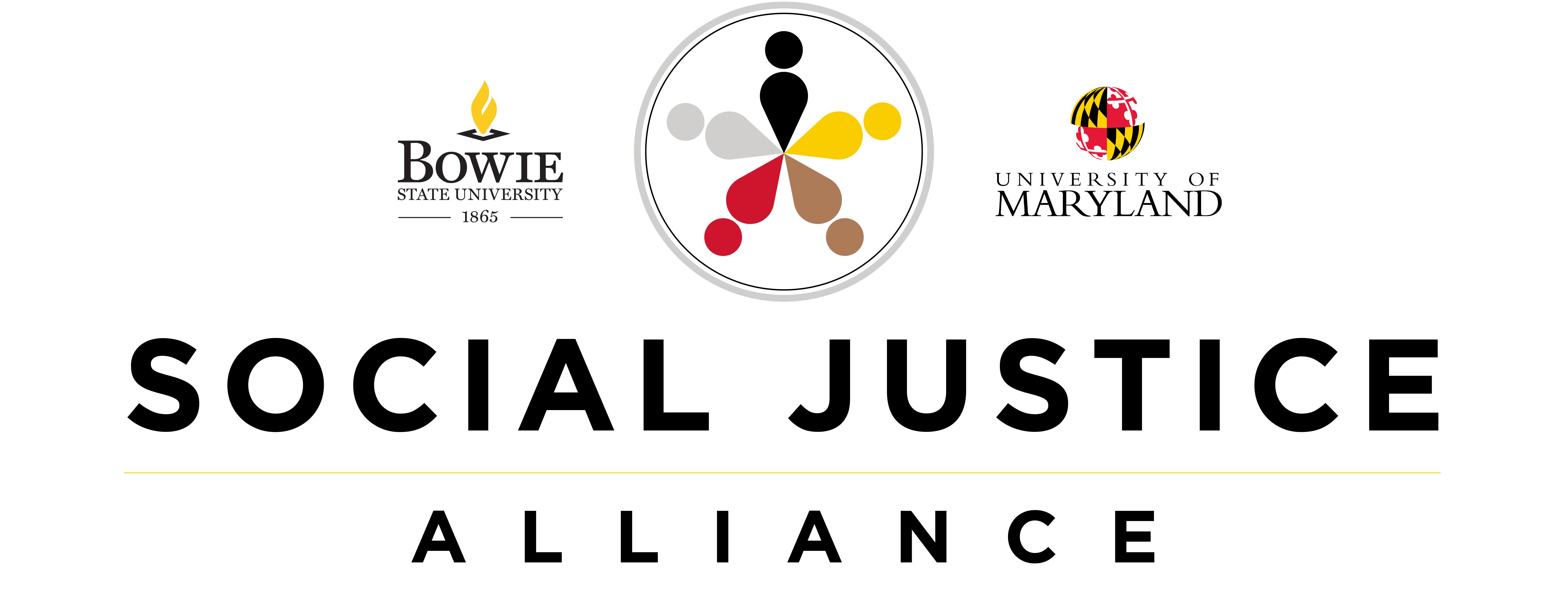 social justice alliance logo