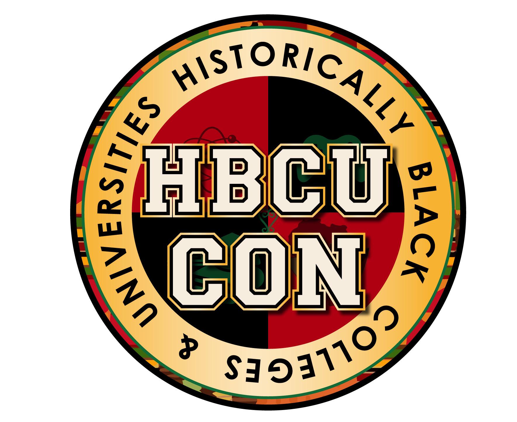 hbcu con flyer